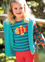 Mode Marke frugi KinderMode